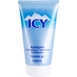ICY Kylmägeeli, 150 ml