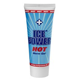 Ice Power Kuumageeli (75 ml)