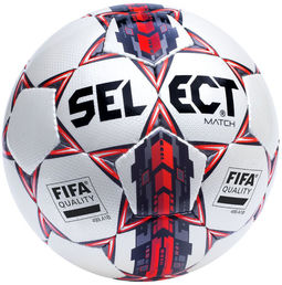 Select Match FIFA Inspected jalkapallo